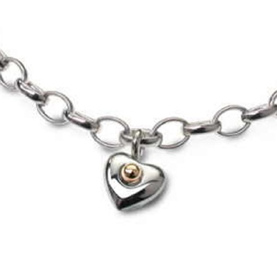the_i_love_you_shop_celebratethefeeling_silver_and_gold_hearty_charm_bracelet_close_up