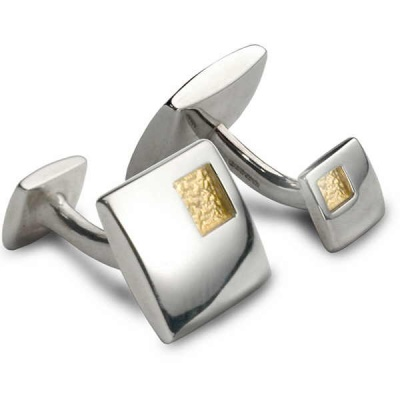the_i_love_you_shop_celebratethefeeling_silver_and_gold_window_square_cufflinks